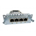 Cisco NIM-4MFT-T1/E1