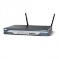 Cisco 1801W-AG-N/K9