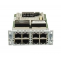 Cisco NIM-8MFT-T1/E1