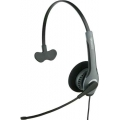 Гарнитура Jabra GN2000 Mono, Sound Tube, QD, (300 - 3,400 Hz) (2003-320-104)