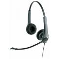 Гарнитура Jabra GN2000 Duo, NC, Flex Boom, QD, (300 - 3,400 Hz) (2009-820-104)