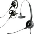 Гарнитура Jabra GN2100 Mono VoIP Wideband, 3-in-1, QD, NC, Flex Boom (2186-82-109)