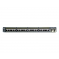 Коммутатор Cisco Catalyst WS-C2960+48TC-L