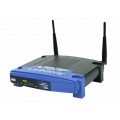 LinkSys WRT54GS
