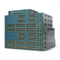 Коммутаторы Cisco Catalyst серии 3560
