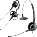 Гарнитура Jabra GN2100 Mono 3-in-1 (2136-09-04)