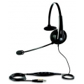 Гарнитура Jabra BIZ 620 USB Mono UC (Cisco) (6293-829-209)