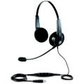 Гарнитура Jabra BIZ 620 USB Duo UC (Cisco) (6299-829-209)
