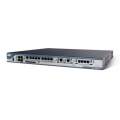 Cisco 2801 Voice Security Bundle (C2801-VSEC/K9)