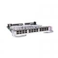 Коммутатор Cisco C9600-LC-24C