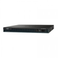 CISCO2901/K9 | Маршрутизатор (роутер) Cisco 2901 w/2 GE, 4 EHWIC, 2 DSP, 256MB CF, 512MB DRAM, IP Base