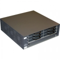 Маршрутизатор (роутер) Cisco 7206 VXR, 6-slot chassis, 1 AC Supply, Spare (without IP SW) (CISCO7206VXR=)