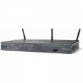 Маршрутизатор Cisco 861W-GN-A-K9