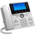 IP-телефон Cisco CP-8851-W-K9= (White)