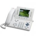 IP телефон Cisco CP-8961-W-K9(белый корпус)