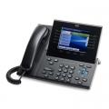 IP телефон Cisco CP-8961-C-K9 (черный корпус)
