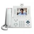 IP телефон Cisco CP-9951-W-CAM-K9 (белый корпус)