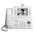 IP телефон Cisco CP-9951-WL-CAM-K9 (с тонкой трубкой)