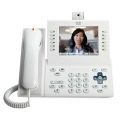 IP телефон Cisco CP-9971-W-CAM-K9= (белый корпус)