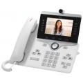 Видеотелефон Cisco CP-DX650-W-K9=