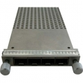 Модуль CVR-CFP-4SFP10G