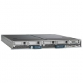 Cisco UCS B440 M1 High-Performance Blade Server