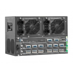 Cisco WS-C4503-E-S2+48