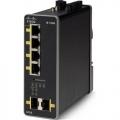 Коммутатор Cisco IE-1000-4P2S-LM