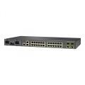 Коммутатор Cisco ME-3400E-24-TS-M