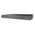 Коммутатор Cisco Catalyst ME-C3750-24TE-M