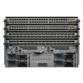 Коммутатор Cisco Nexus 9504 N9K-C9504-RF