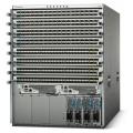Коммутатор Cisco Nexus 9508 N9K-C9508-B2R8Q
