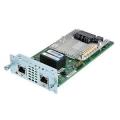 Cisco NIM-2CE1T1-PRI