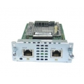 Cisco NIM-2MFT-T1/E1