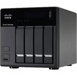 Cisco NSS 324 (NSS324D00-K9)