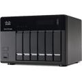 Cisco NSS 326 с 6 Тбайт (NSS326D06-K9)