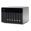 Cisco NSS 326 с 12 Тбайт (NSS326D12-K9)