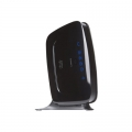 Адаптер AV с 4 портами Ethernet Linksys Powerline AV 4-Port Ethernet Adapter (PLS300)