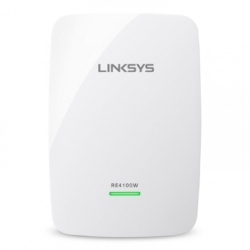 Linksys RE4100W-EU