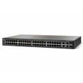 Коммутатор Cisco SF200E-48-EU