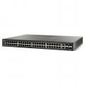 Коммутатор Cisco SF500-48-K9-G5