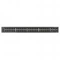 Коммутатор Cisco SF500-48P-K9-G5