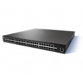 Коммутатор Cisco SB SG350XG-48T (SG350XG-48T-K9)