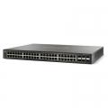 Коммутатор Cisco SG500X-48P-K9-G5