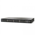 Коммутатор Cisco SB SG200-26 (SLM2024T)