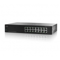 Коммутатор Cisco SF100-16 (SR216T)