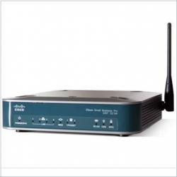Сервисная платформа Cisco Linksys SRP521W-K9