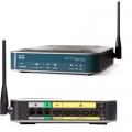 Маршрутизатор Cisco SB SRP541W-E-K9