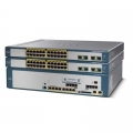 UC520-48U-T/E/F-K9 | Cisco Unified Communications 48U CME Base, CUE and Phone FL w/ 4FXO, T1/E1, 1VIC