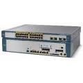 Cisco UC520-24U-4BRI-K9